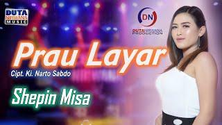 Shepin Misa - Prau Layar