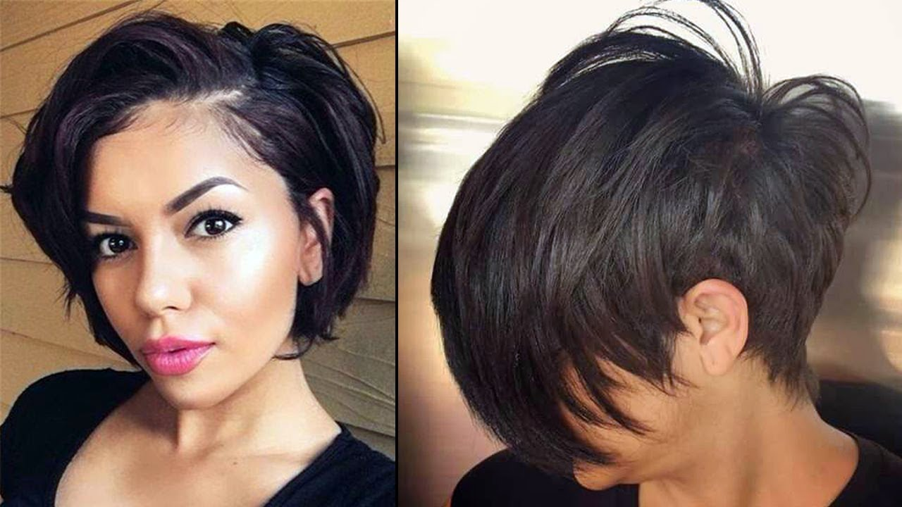 Haircuts for short hair 2017 short trendy haircuts 2017 women haircuts for short hair 2017 short trendy haircuts 2017 women winobraniefo Image collections