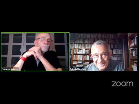 VIDEOBLOG PARLODIGITALE: Roberto Maragliano, Informazione e dintorni...