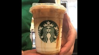 Come to work with me at Starbucks!!!