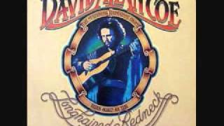 David Allan Coe - Spotlight
