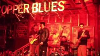 Road Brothers Oxnard - Julien Martinez