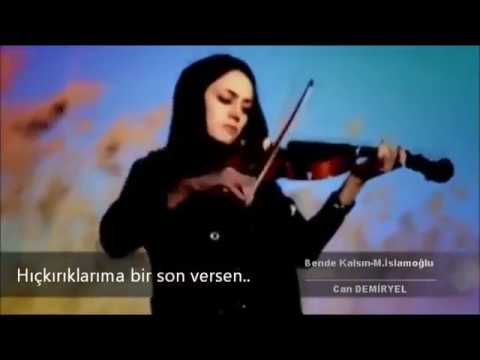 AZELYA - Mine Kuş (Seslendiren: Can Demiryel)