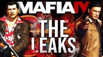 Mafia 4 - The Leaks (2020)