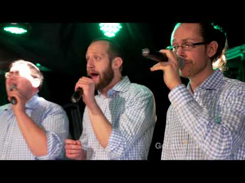 Six13 - Lecha Dodi | Bridgeside Live S2 Ep40 (Song 1/11)