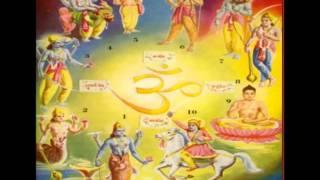 Bhagavatham Vamana Avatharam