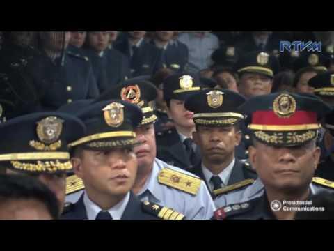 10122016 115th Anniversary of the Philippine Coast Guard (Speech) RTVM.mp4