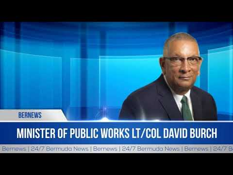 Audio | Minister David Burch On Dr Weldon In Parliament, July 17 2020
