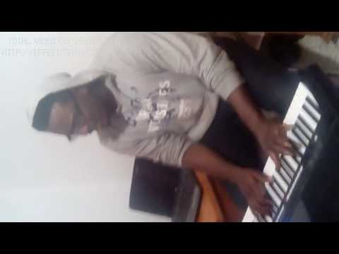 desperate people(cover) by Charly-C Ft micah stampley