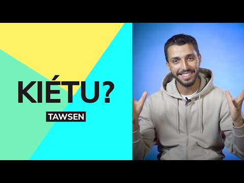 Youtube: Kiétu: Tawsen