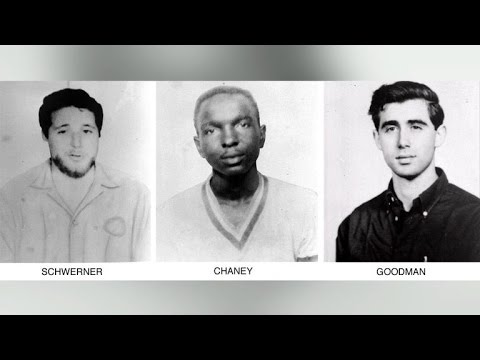 """Mississippi Burning"" murder case officially closed"