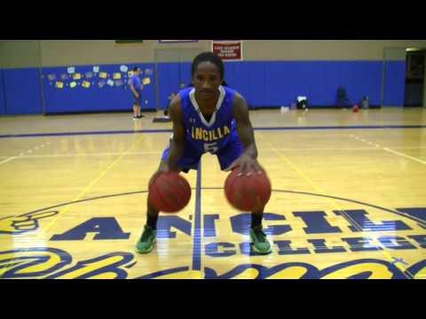 2016-17 Ancilla College Mens Basketball Highlight Video