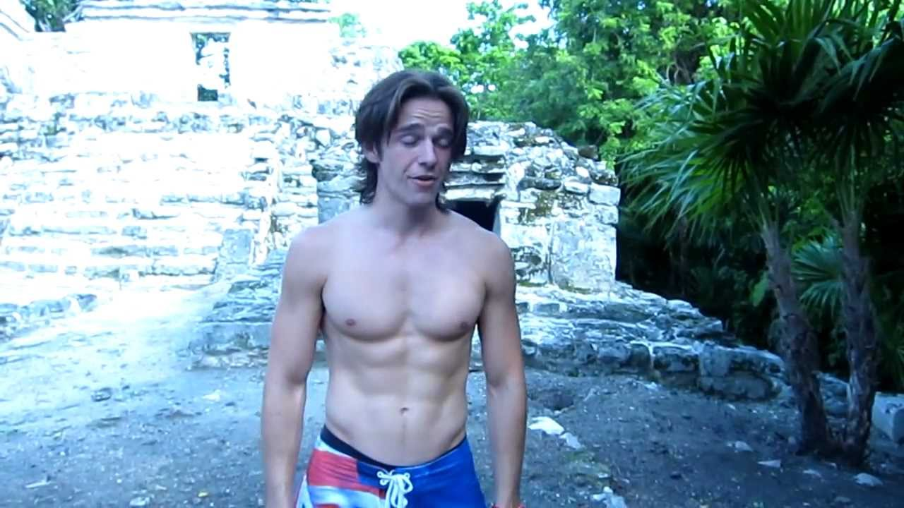 urban shirtless Tim