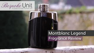 Montblanc Legend Men's Cologne…