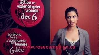 Anita Majumdar and the Rose Campaign