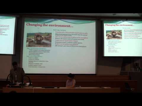 HSS GP Day: What is sustainability? Is a sustainable world p