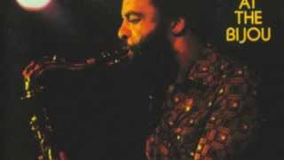 Sausalito - Grover Washington Jr