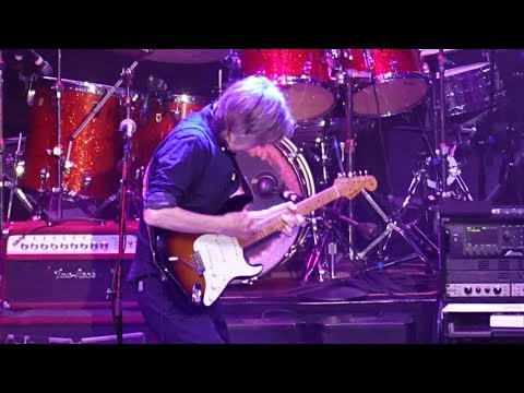 Experience Hendrix Live 2019 ⬘ 4K 🡆 Are You Experienced ⬘ Eric Johnson 🡄 Oct 20 - Houston, TX