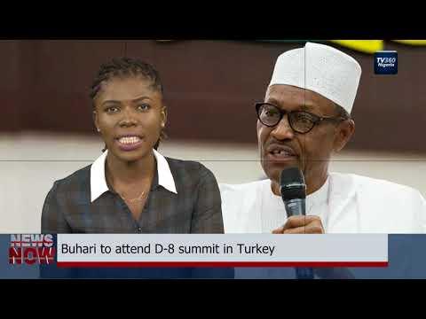 TV360 News Now- October 17, 2017