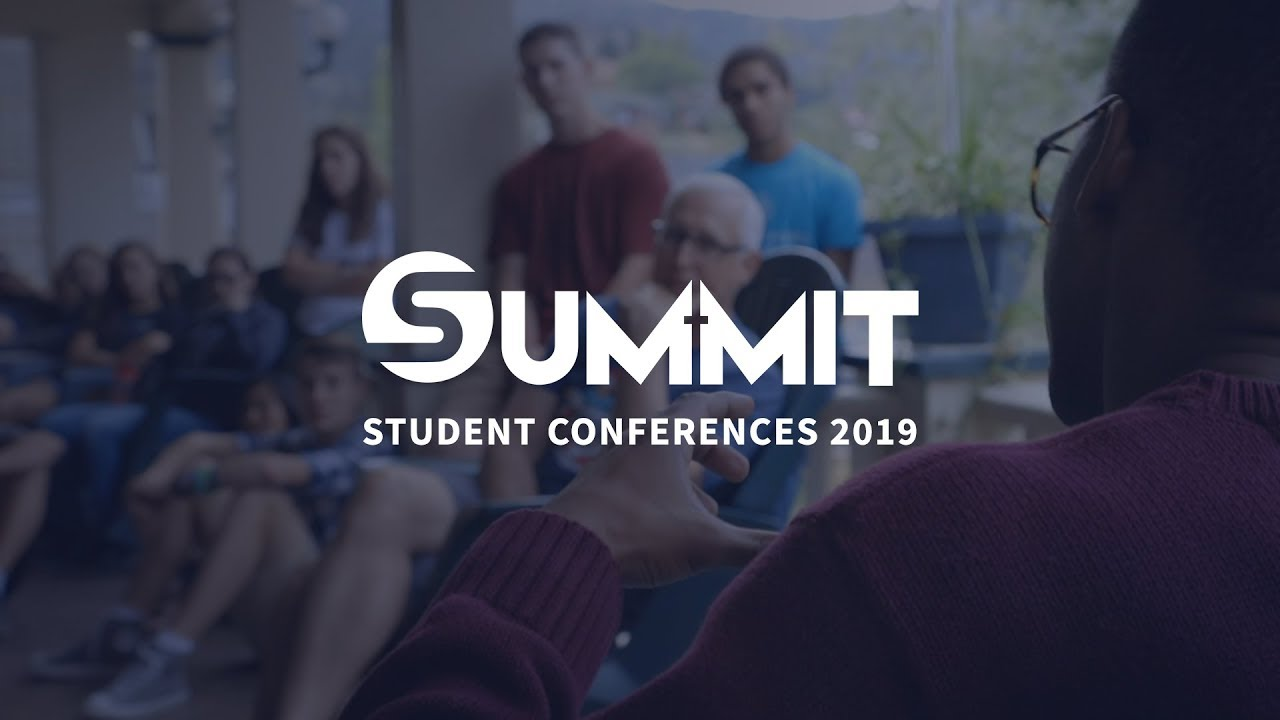 Student Conferences - Summit Ministries