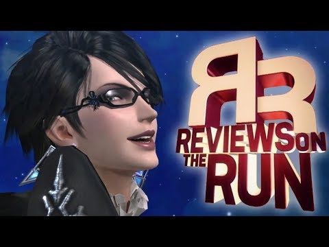 Bayonetta 1 & 2 Nintendo Switch Review - Electric Playground