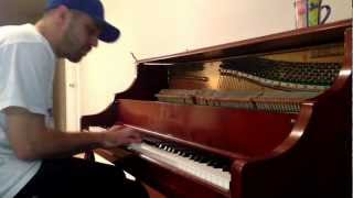 After the Storm-Mumford and Sons (Piano Cover)