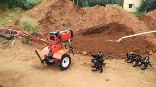 clay mixer demo
