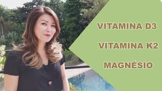 Vitamina k2 sobre documentário