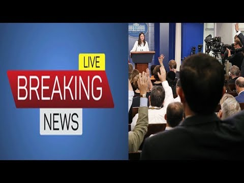 BREAKING: White House CONFRONTS Leftist Media Lies HEAD-ON In RABID Press Briefing