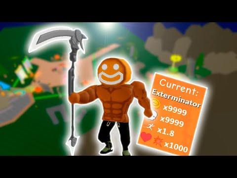 СЕКРЕТНЫЙ БАГ как ПОЛУЧИТЬ ТОП ПЕТОВ БЕСПЛАТНО! в Симулятор Жнеца! в Роблокс! Reaper Simulator