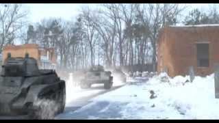 Великая Война - Фильм 4-й -