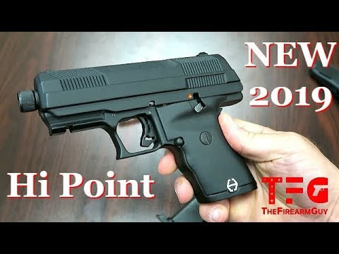 NEW YEET Cannon Hi Point YC9 (New 2019) - TheFireArmGuy