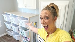 One of Jordan Page, FunCheapOrFree's most viewed videos: How I do my laundry! UNCONVENTIONAL! Laundry hacks, tips, and tricks