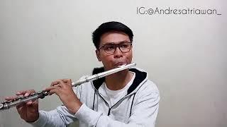 Ruth Sahanaya KELIRU Flute Cover Andre Satriawan