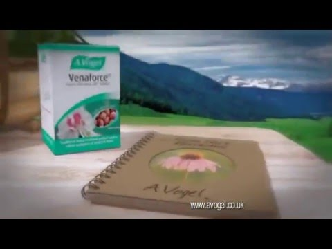 Venaforce Horse Chestnut for Varicose Veins Treatment