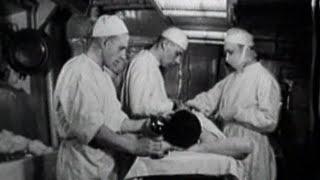 Документальные фильмы - Военно-морские врачи