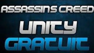 Télécharger Assassin's Creed Unity GRATUITEMENT