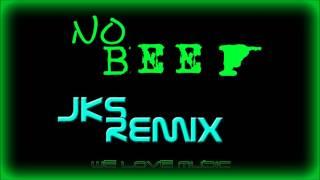 Julio Quinteiro Vs Afrojack & Steve Aoki - No Beef (2013 Remix)