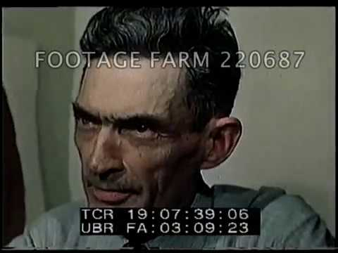 Tobacco Industry in Southern USA 220687-01 | Footage Farm
