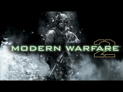 Call of Duty Modern Warfare 2 Pelicula Completa Español - Modo Campaña Historia Gameplay 1080p 60fps