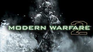 Call of Duty Modern Warfare 2 Pelicula Completa Español - Modo Campaña Historia Gameplay 1080p 60fps