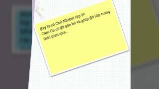 Tạm biệt tuổi học trò[9/4]TQT _ team nhoi