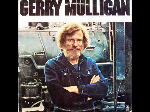 Gerry Mulligan Grand Tour