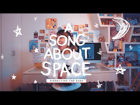 A Song About Space  Reese Lansangan ✨ Dissecting the Song
