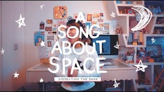 Watch Reese Lansangan A Song About Space video