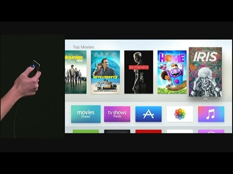 CNET News - See how Siri helps you get around Apple TV