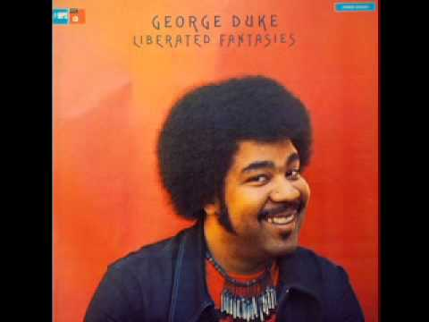 The Billy Cobham - George Duke Band - Do What Cha Wanna (The Europe Tour LP, 1976)