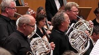 Schumann Konzertstück für 4 Hörner YT