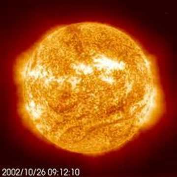 Sun/solar flares