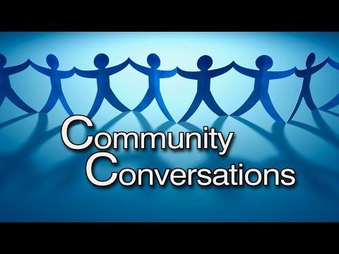 Community Conversations:  Metropolitan Washington Council of Governments